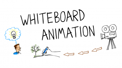 Animated Whiteboard Videos
